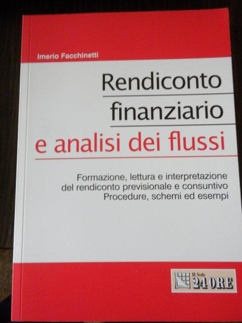 Rendiconto Finanziario e flussi annuali per aziende e società.
