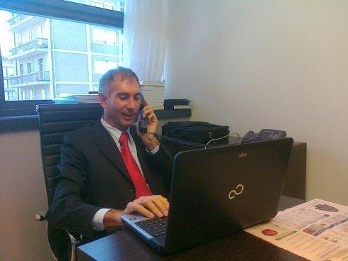 Studio di consulenza fiscale per aziende e privati.