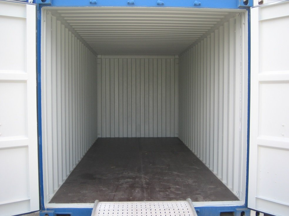 Storage containers wilmington nc jacksonville nc for Hardwood floors jacksonville nc
