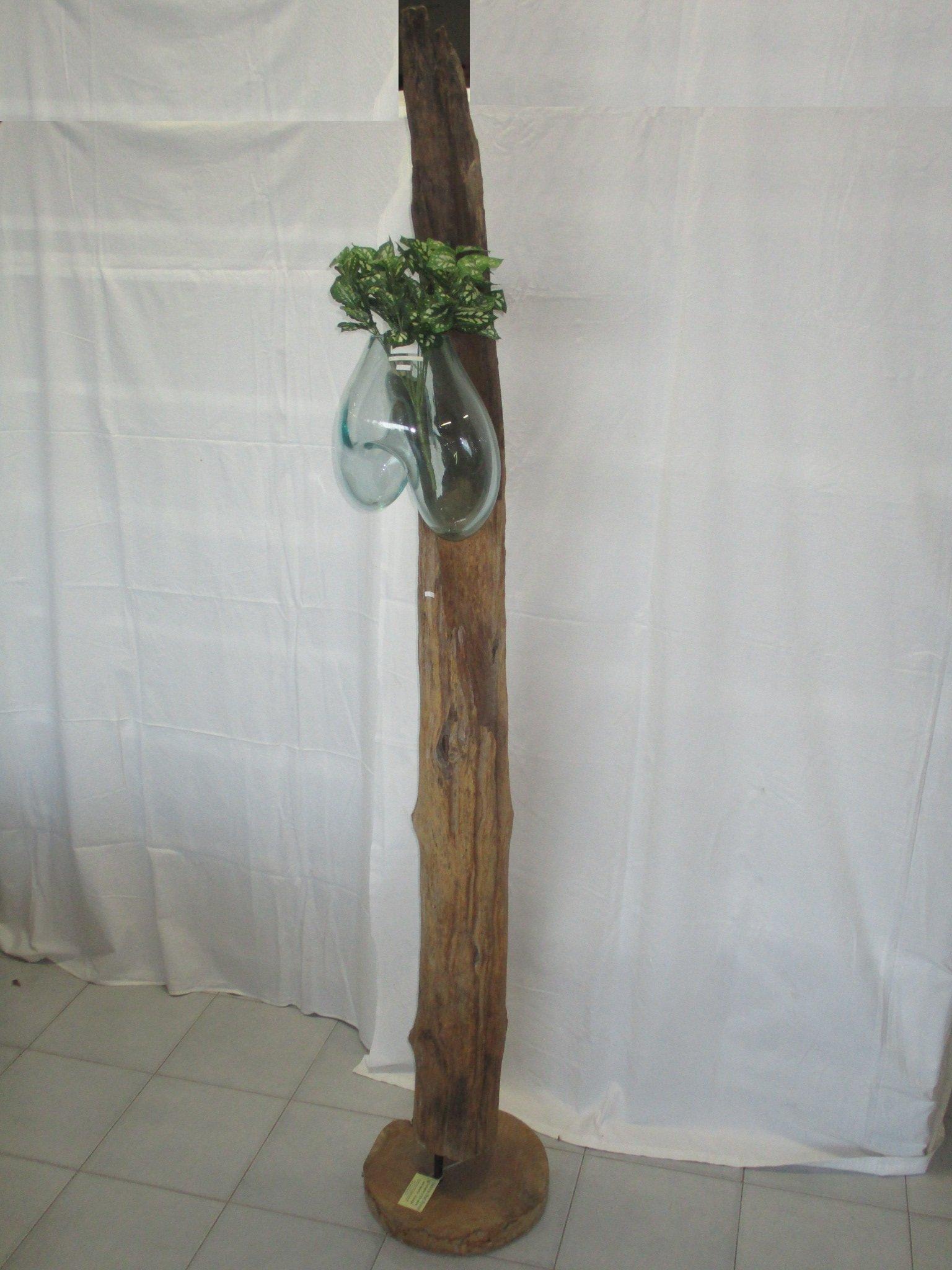Radici di legno riciclato argenta dal pozzo for Dal pozzo arredamenti
