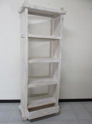 Shabby chic mobili decapato bianco provenzale armadi - Mobile bianco decapato ...