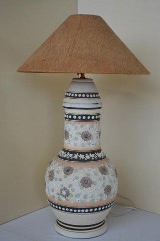 lampade etniche