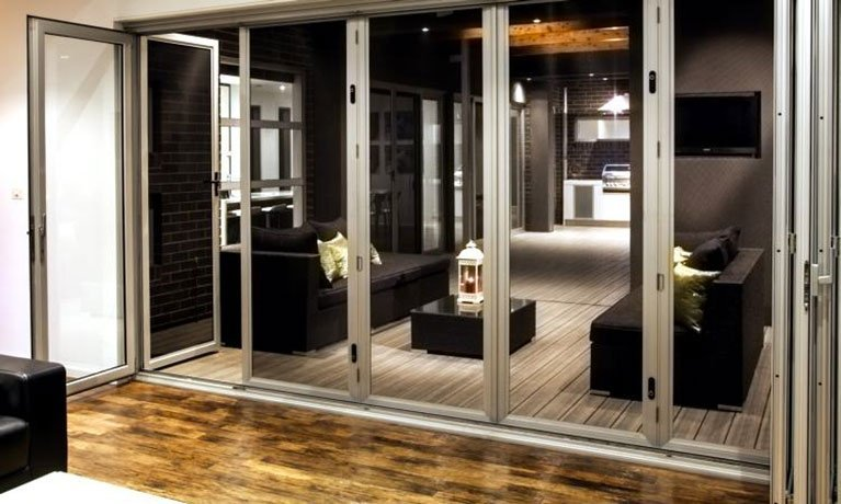 Folding security screen doors & Security Screens | Canberra | Canberra Aluminium Windows u0026 Doors pezcame.com
