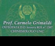 Osteopata Professore Grimaldi