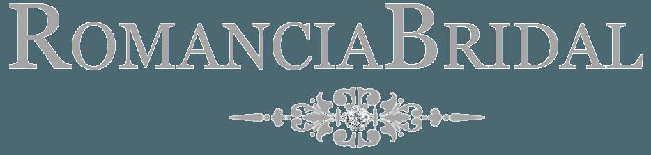 Romancia Bridal Logo