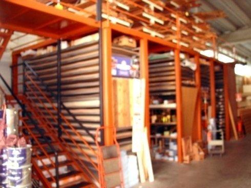 vendita prodotti per edilizia