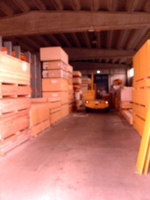 vendita legnami