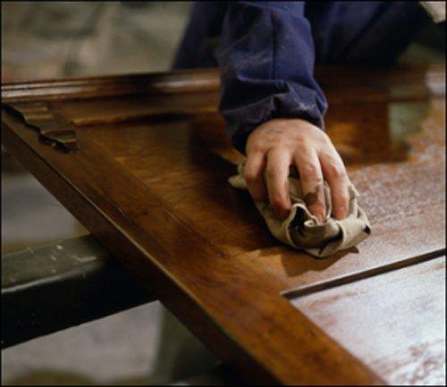 artigiano lucida legno