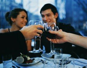 Wine tastings - Blyth, Nottinghamshire - The Red Hart - Regular Wine Tasting