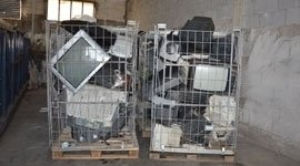 ritiro rifiuti speciali