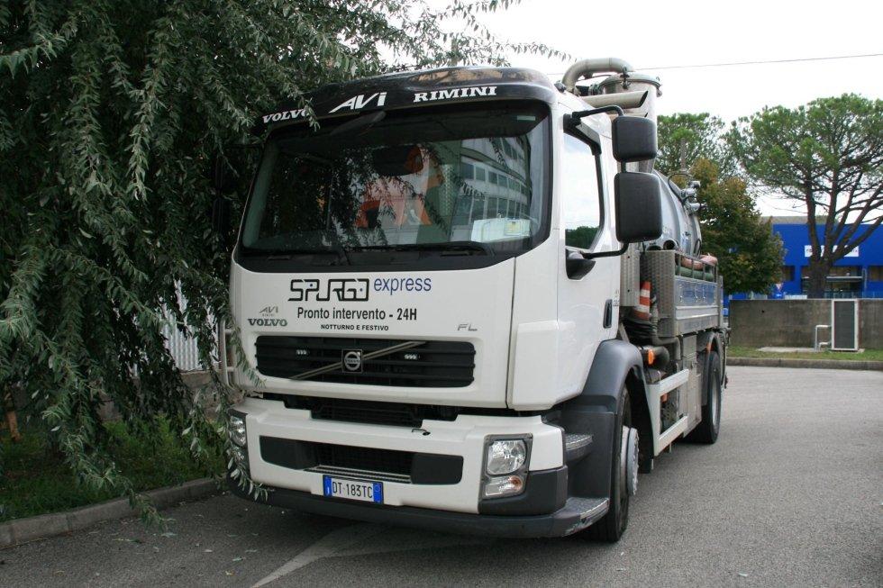 Spurgo express