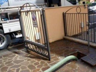 Manutenzione fognature Rimini
