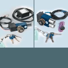 Tecnoblock antifurto, antifurto per veicoli commerciali, antifurto per furgoni