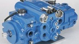 pompa idraulica, componenti oleodinamici, ricambi oleodinamici, pavia, novara