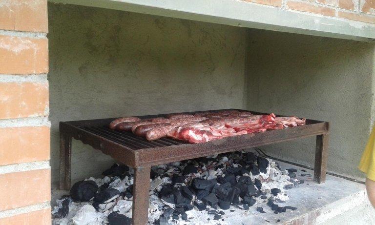grigliata