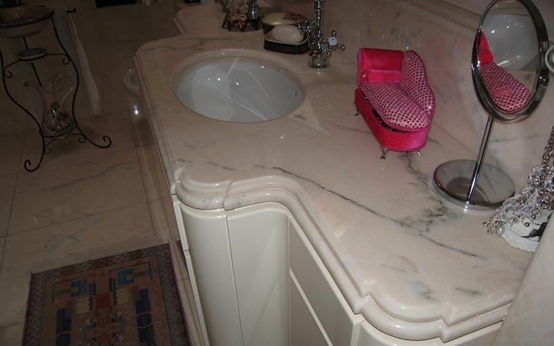 Top lavabi