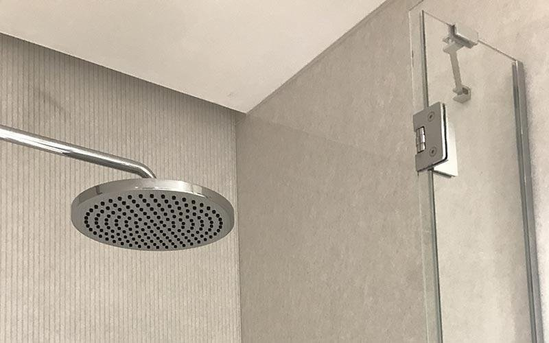 Rivestimenti per doccia