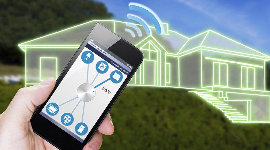 Automazione mobile domestica