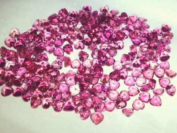 Tormaline-rosa