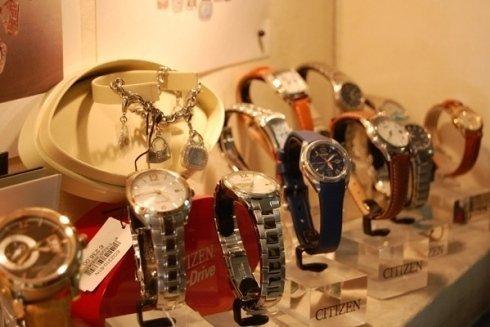 orologi Citizen donna