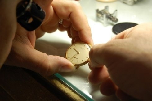 riparazioni orologi antichi