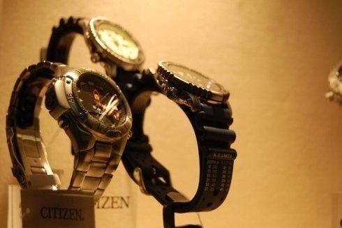 cronografi ed orologi subacquei