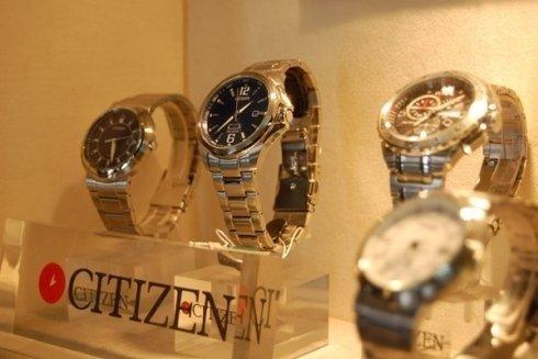 orologi da uomo marca Citizen