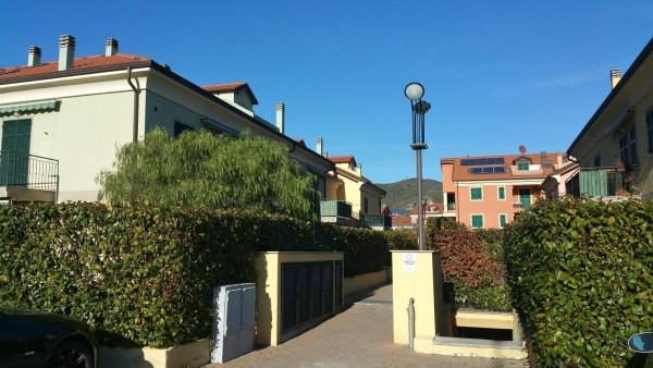 alloggio trilocale residenza le magnolie