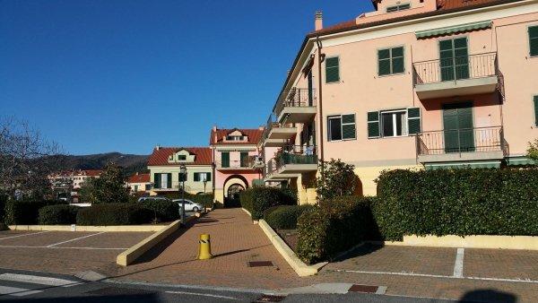 d4 int 16 trilocale mansardato ultimo piano residenza le magnolie andora liguria vendita casa vacanza vista
