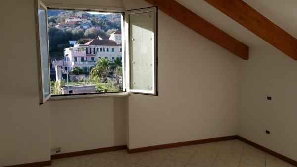 casa d1 residenza le magnolie andora mansarda vendita alloggio