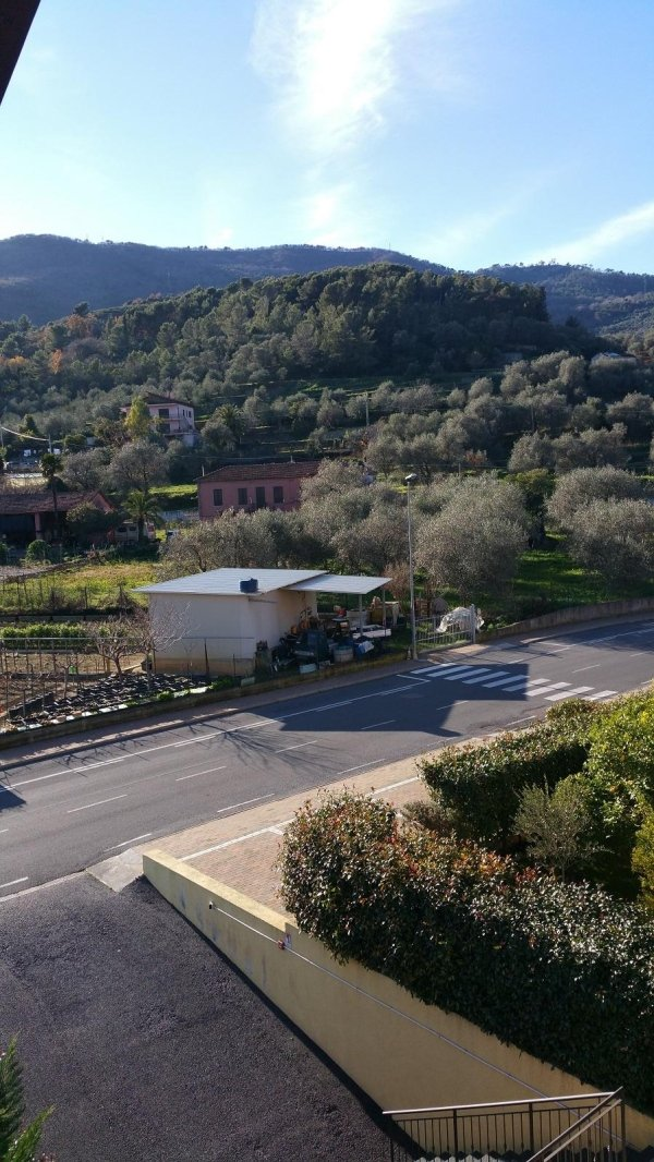 residenza le magnolie andora vendita bilocale alloggio mansarda