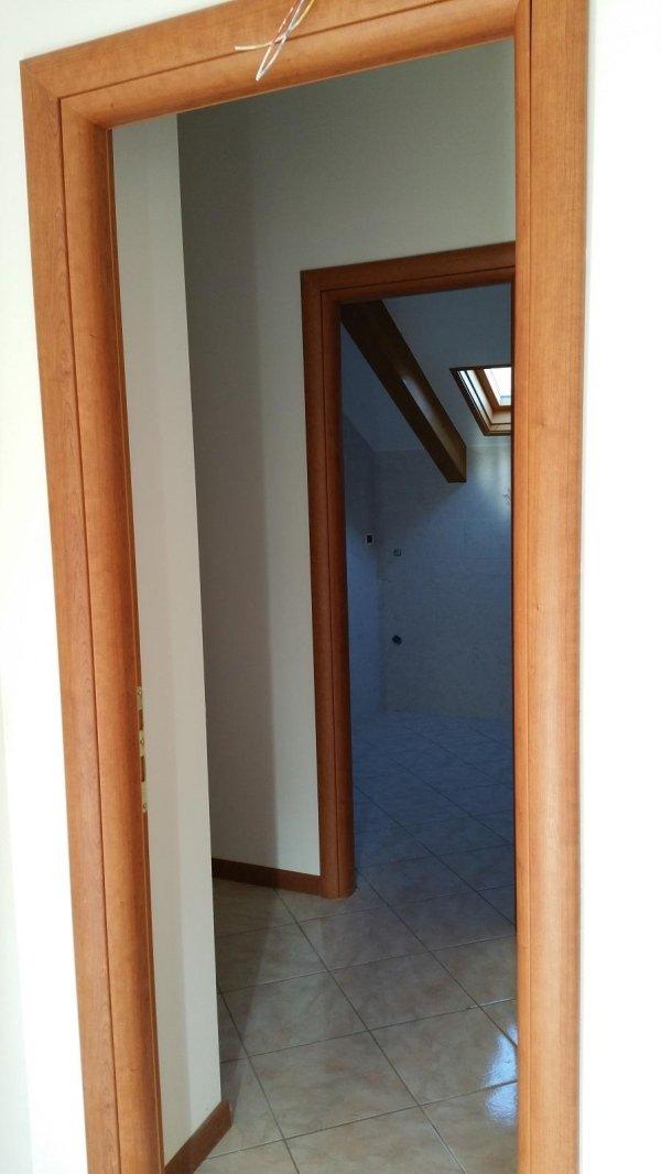 d4 mansarda alloggio trilocale residenza le magnolie casa vacanza molino nuovo andora porte