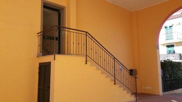 esterno vendita alloggio casa d1 int.04 andora residenza le magnolie