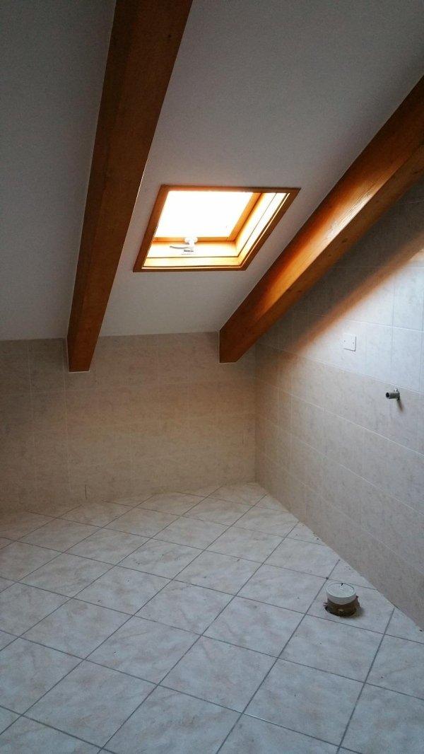 residenza le magnolie casa d1 alloggio mansardato vendita casa