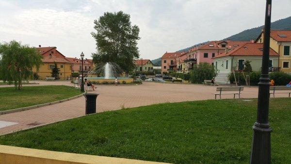 residenza le magnolie bilocali in vendita
