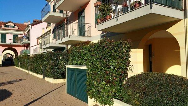 d4 mansarda alloggio trilocale residenza le magnolie casa vacanza molino nuovo andora vendita