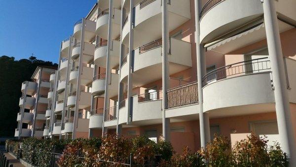 alloggio bilocale residenza valentina casa B terzo piano appartamento vendita casa vacanza al mare via cavour terrazzo (2)
