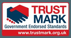 Trust mark icon