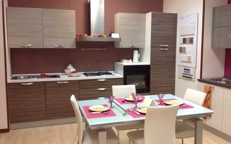 cucine per appartamenti