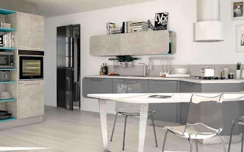 cucine appartamento