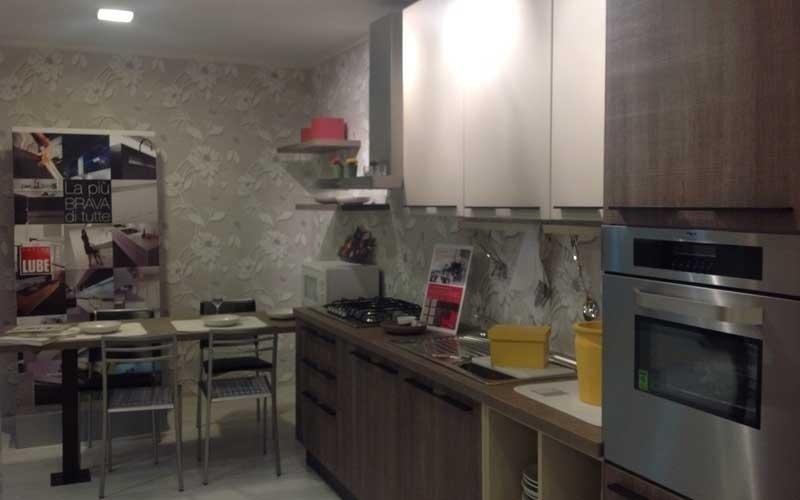 vendita cucina legno bianca