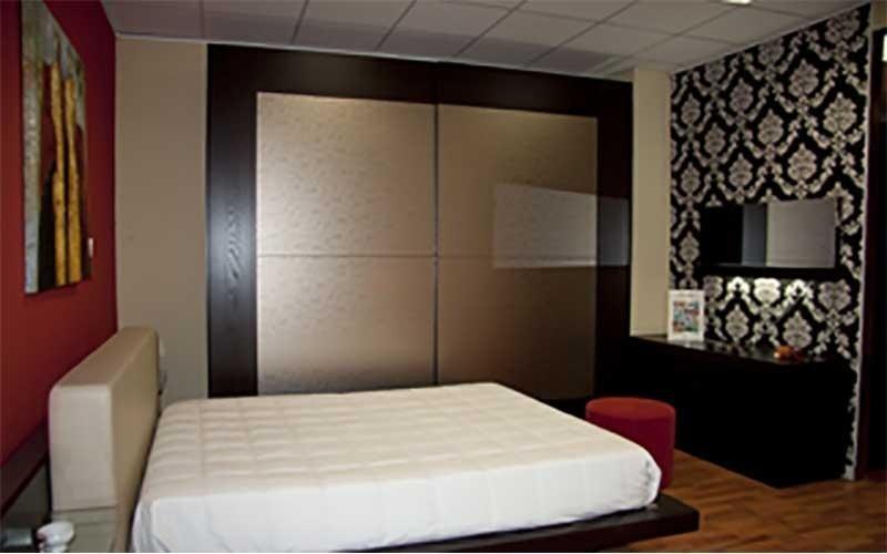 mobili stanze matrimoniali