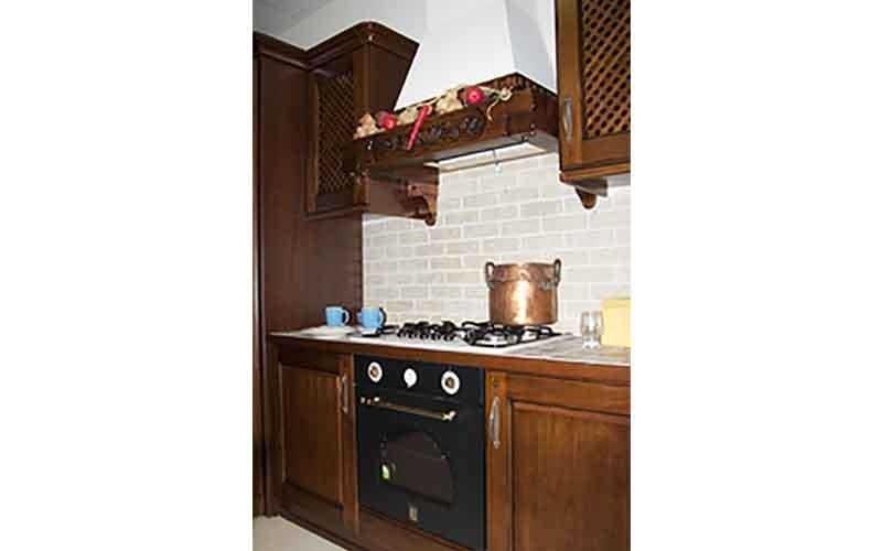 vendita cucina legno