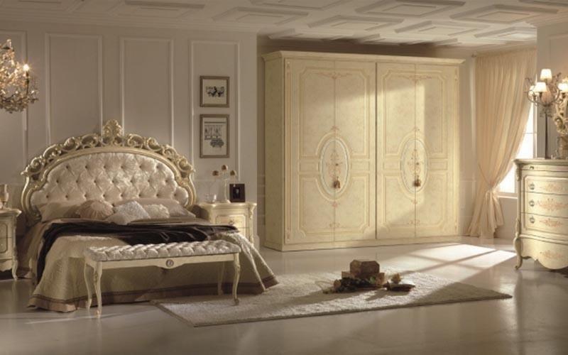 mobili stanza matrimoniale
