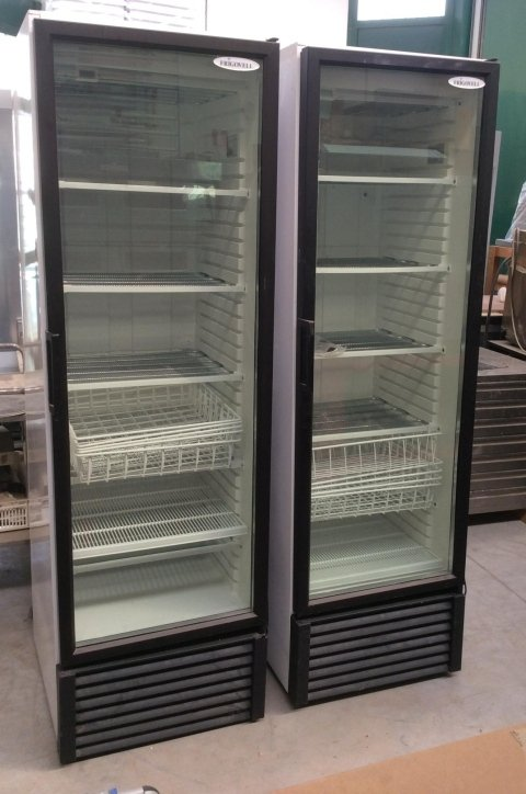 frigorifero professionale usato