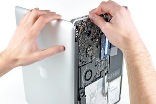 Apple Laptop Computer Repair in Los Altos, CA - QuickFix Computer Services & Repair