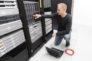 Server Maintenance in Cupertino, CA & Sunnyvale, CA - QuickFix Computer Services & Repair Center