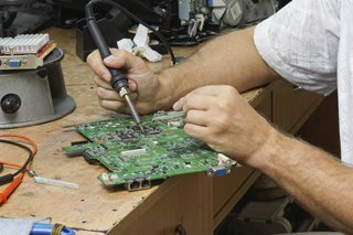 Motherboard Repair in Sunnyvale, CA & Mountain View, CA - QuickFix Computer Services & Repair Center