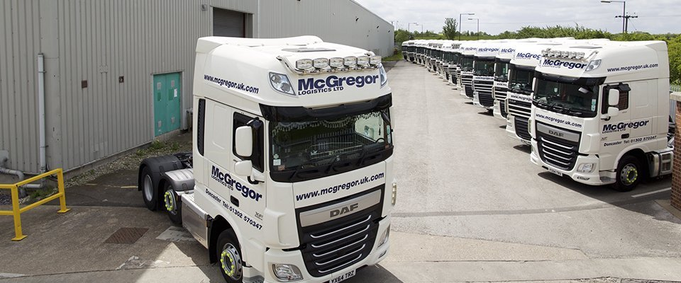 Road haulage vehicles