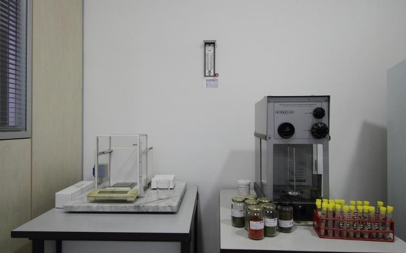 ricerche chimica